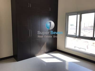 4 Bedroom Villa for Rent in Barashi, Sharjah - Spacious 4 Bedroom With Maids' Room In Barashi