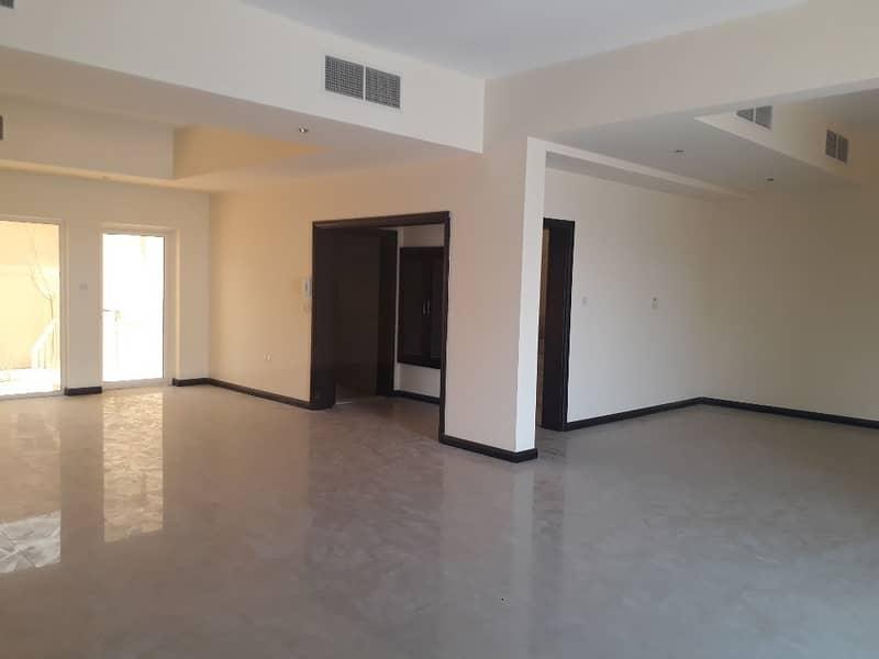 Spacious Five Bedroom Villa For Rent in Al Barashi