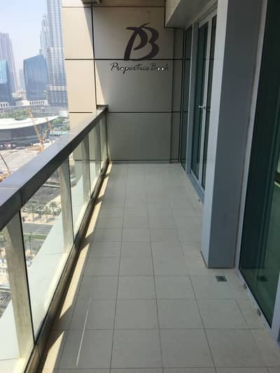 1 Bedroom Apartment for Rent in Downtown Dubai, Dubai - Multiple Cheques|Less than Market Price