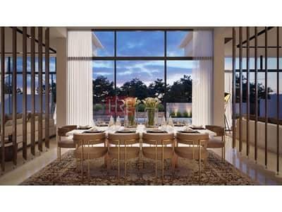 6 Bedroom Villa for Sale in Dubai Hills Estate, Dubai - Resale|First Line From Golf Course|Contemporary Villa|