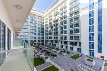 1 Bedroom Apartment for Rent in Al Marjan Island, Ras Al Khaimah - Brand New 1 Bedroom Available Now - Chiller Included - Pacific