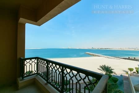 فلیٹ 1 غرفة نوم للبيع في جزيرة المرجان، رأس الخيمة - Stunning Sea View - Bab Al Bahr - Fayrouz