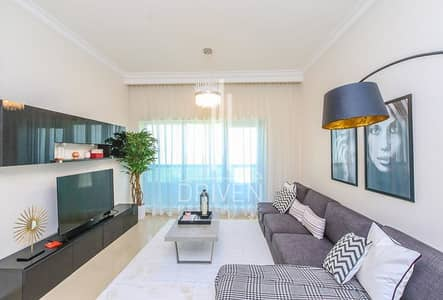 2 Bedroom Apartment for Sale in Sheikh Maktoum Bin Rashid Street, Ajman - Pay 79000  for  1 BR | Easy payment plan