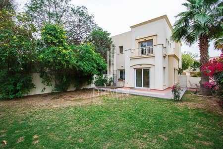 3 Bedroom Villa for Sale in The Springs, Dubai - 3 BR Villa with Full Lake Views for Sale