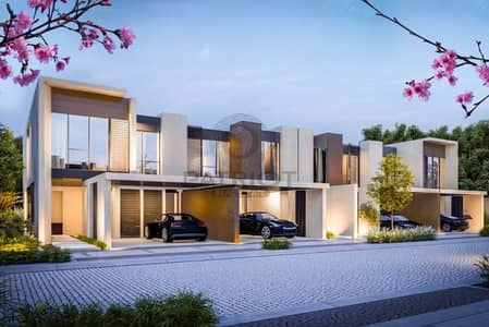 Great Investment Not to be Missed  -New Launch Townhouses by Meeras