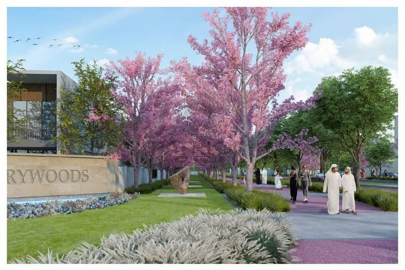 2 Great Investment Not to be Missed  -New Launch Townhouses by Meeras