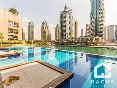 1 Bedroom Apartment for Rent in Dubai Marina, Dubai - Brand New Chiller Free High Floor