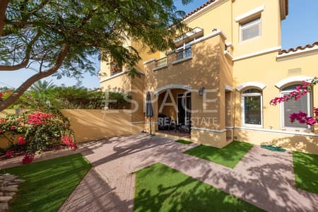 2 Bedroom Villa for Sale in Arabian Ranches, Dubai - New to Market | 2 Bed Backing Park