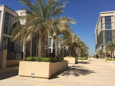 2 Bedroom Flat for Rent in Al Raha Beach, Abu Dhabi - 2 BR Apartment w/  Beach Access in Zeina