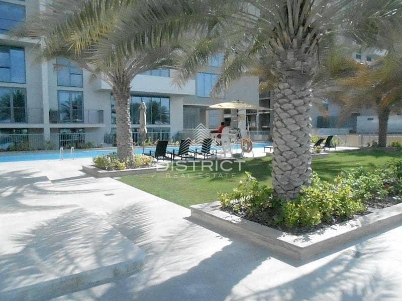 2 2 BR Apartment w/  Beach Access in Zeina
