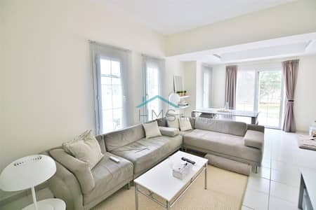 3 Bedroom Villa for Rent in The Springs, Dubai - Springs 1 - Type 3E - Available in March