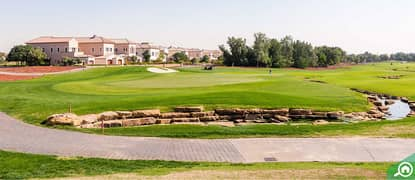 Find out more about Jumeirah Golf Estate