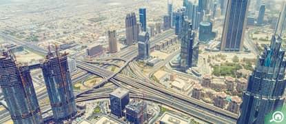 اعرف المزيد عن برج خليفة