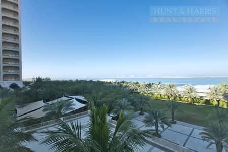 1 Bedroom Hotel Apartment for Rent in Al Hamra Village, Ras Al Khaimah - Five Star Hotel - Palace Hotel