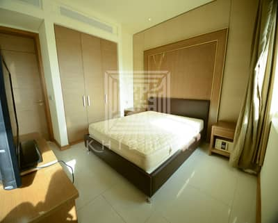 Studio for Rent in Eastern Road, Abu Dhabi - No Commission! Stunning Furnished Studio Apartment