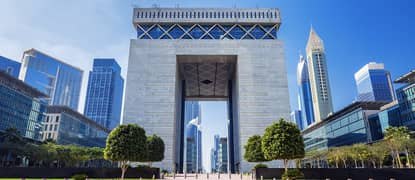 Find out more about DIFC