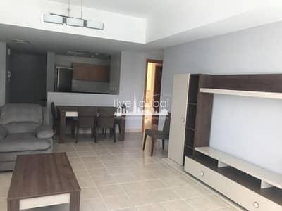 2 Bedroom Apartment for Rent in Dubai Marina, Dubai - MH- 110K IN 2 CHEQS