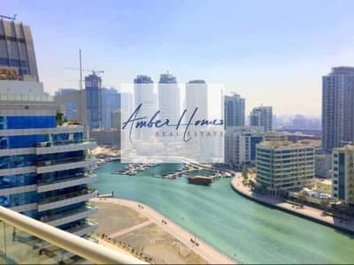 2 Bedroom Flat for Sale in Dubai Marina, Dubai - Cheapest 2BR in Dorrabay | Full Marina View | Vacant on Transfer