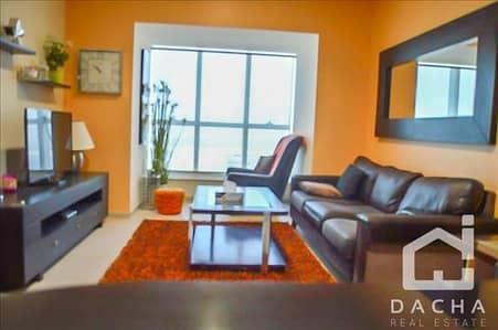 1 Bedroom Flat for Rent in Dubai Marina, Dubai -  Atlantis dubai eye/ PALM