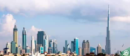 Find out more about Downtown Dubai