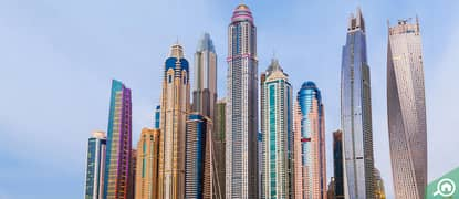 Find out more about Dubai Marina
