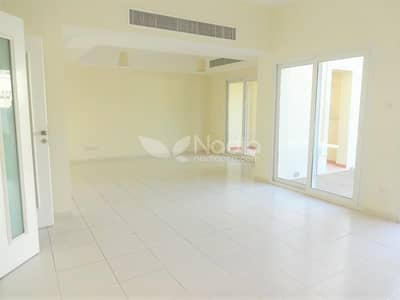3 Bedroom Villa for Rent in The Springs, Dubai - Type 1M | Back to Back Villa | 3BR+M+Study | Springs 10