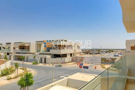 5 Bedroom Villa for Sale in Yas Island, Abu Dhabi - Prime Location| No Service Charges | Brand New Villa