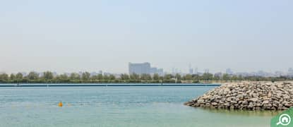 Find out more about Al Reem Island