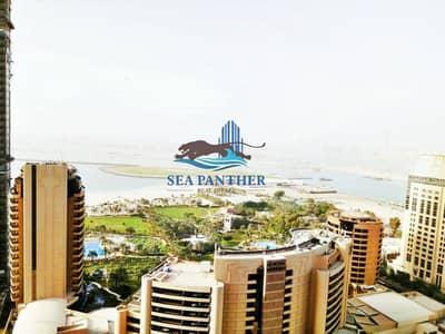 3 Bedroom Flat for Rent in Dubai Marina, Dubai - 3BHK APT with Full Sea View Dubai Marina