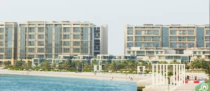 Find out more about Al Raha Beach