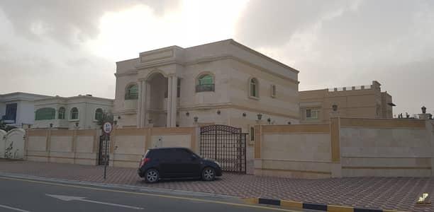 7 Bedroom Villa for Sale in Al Hamidiyah, Ajman - new villa for sale in al hmaidiya N23