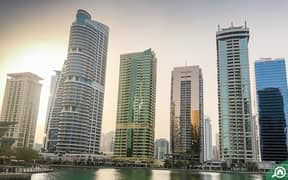 Find out more about Jumeirah Lake Towers (JLT)