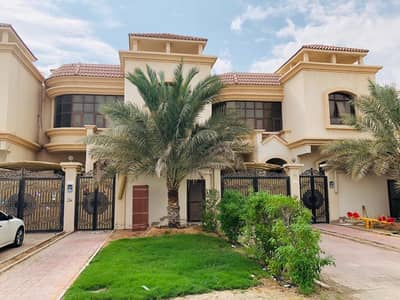 5 Bedroom Villa for Rent in Khalifa City A, Abu Dhabi - LARGE 5 BEDROOM PLUS MAIDS ROOM & MAJILIS LIMITED TIME ONLY 165K