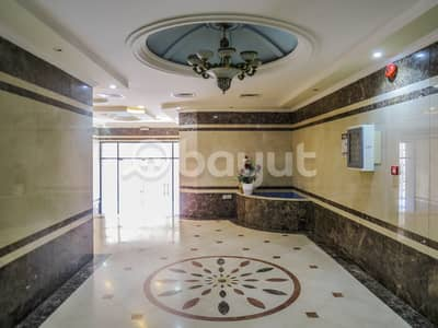 2 Bedroom Apartment for Rent in Muwaileh, Sharjah - Muwaileh Commercial opposite United Supermarket Muwailh Street