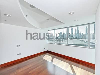 1 Bedroom Flat for Rent in World Trade Centre, Dubai - Burj Khalifa view | Duplex | Huge layout