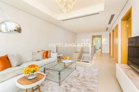 3 Bedroom Townhouse for Rent in Al Furjan, Dubai - Ready to move in | Brand new 3BR | Phase 2
