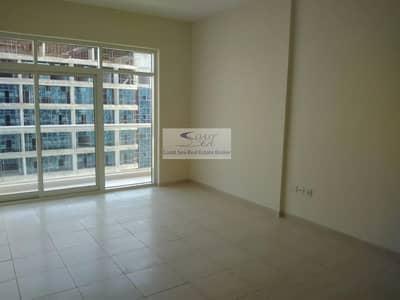استوديو  للبيع في مدينة دبي الرياضية، دبي - Ready Big Studio Apartment For Sale In Royal Residence 1