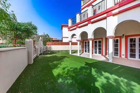 4 Bedroom Villa for Rent in The Villa, Dubai - Beautiful 4 Bed w/ Maintenance Contract!