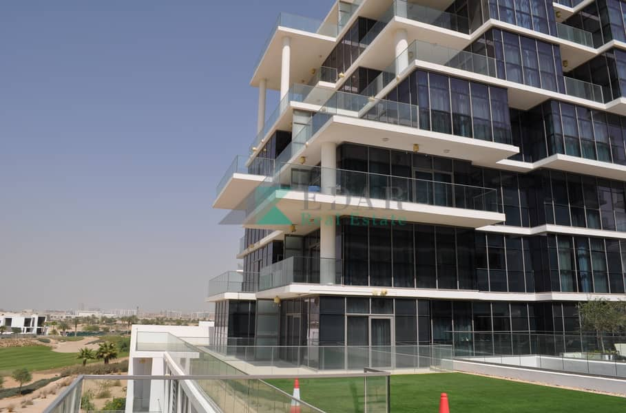 Fully furnished 1BR Hotel Appartment  Golf VedutaPool / Golf Course View