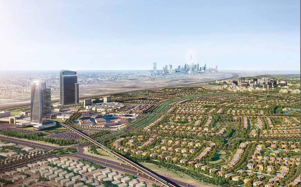 10 Park Ridge Dubai Hills | 3 yrs post- handover