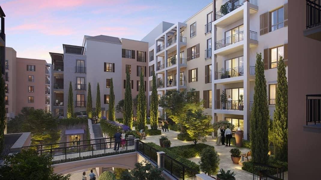 14 La Rive | World Class Beachfront Living