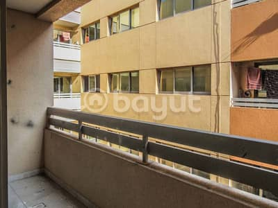 Spaces 2 B/R Flat for Rent