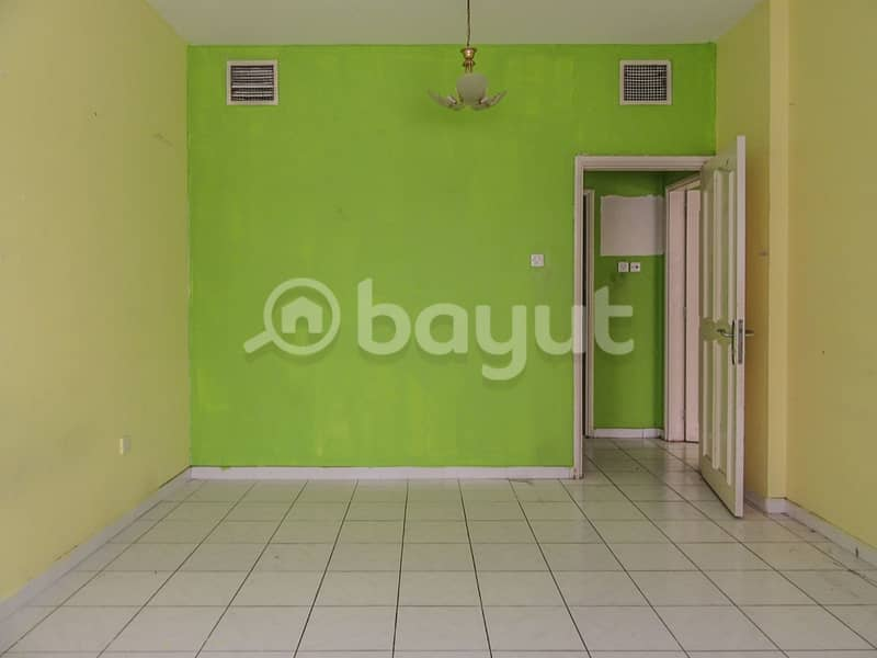 2 Spaces 2 B/R Flat for Rent