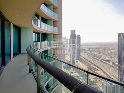 2 Bedroom Flat for Sale in Downtown Dubai, Dubai - Two Bedroom Apt