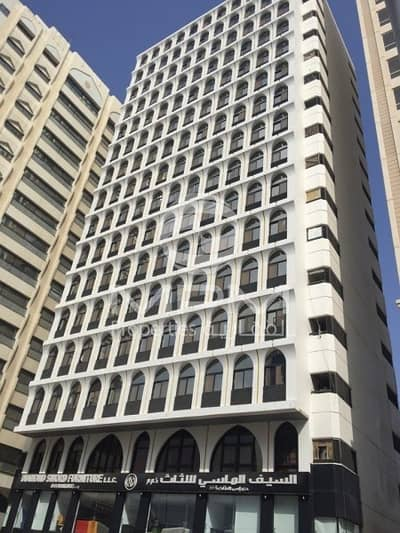 3 Bedroom Apartment for Rent in Airport Street, Abu Dhabi - Spacious