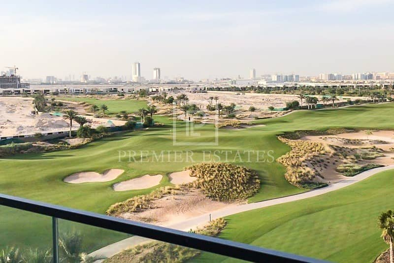 2 Fully Furnished - Full Golf Course views