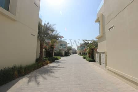 4 Bedroom Villa for Sale in The Sustainable City, Dubai - Rented| Service charge free | Close to parking