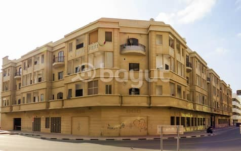 1 Bedroom Apartment for Rent in Al Qusais, Dubai - Flat for rent