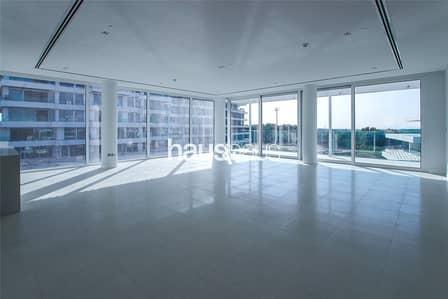 3 Bedroom Apartment for Rent in Al Barari, Dubai - Stunning top floor apartment | Brand new