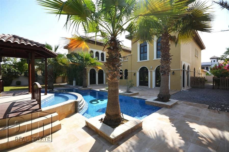 Stunning Mallorca Villa With Pool